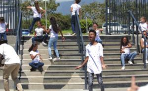 Soan tourne un clip de mobilisation pour l'inclusion et le vivre ensemble