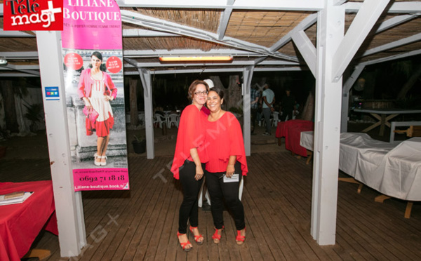 Liliane Boutique - Fashion show