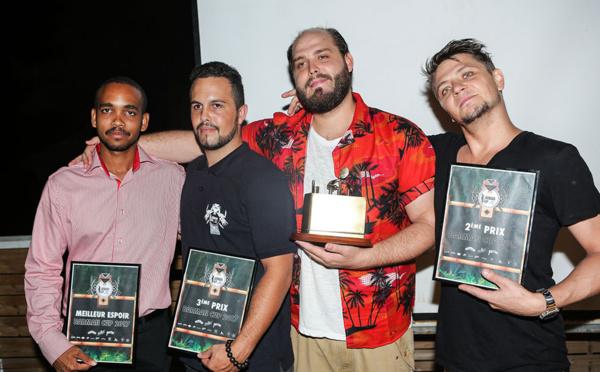 Barman cup  : 6ème édition