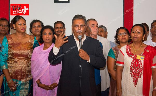 Tamij Sangam: Nouvel an tamoul