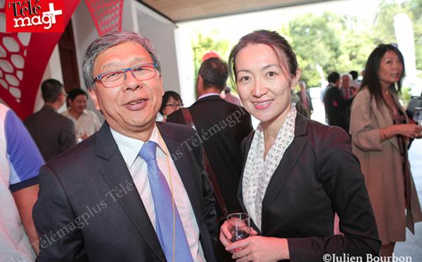 Forum économique Chine-réunion : Nouvelles routes de la soie