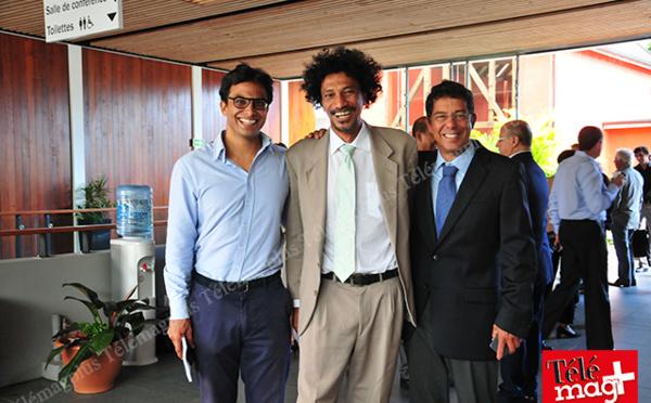 Business Bridge Océan Indien: Nouvelle présidence