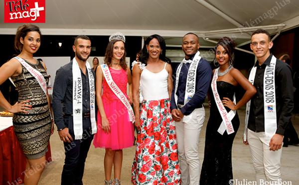 Miss et ambassadeur Jeunesse : Élection