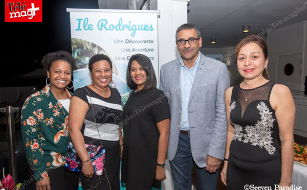 Rodrigues office tourism : Tournée rodriguaise