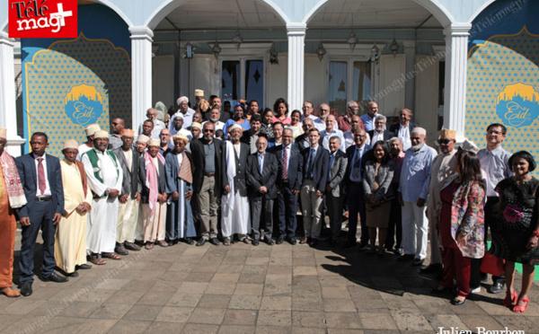 Conseil départemental : Eid Mubarak