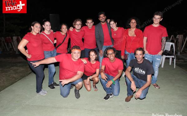 Red Samurai : Katapulter l'entreprise