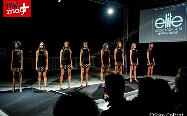 Elite Model Look Reunion Island : La finale du concours