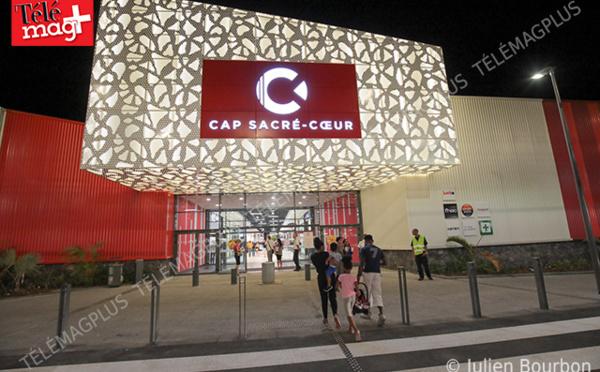 Cap SACRÉ COEUR : Inauguration