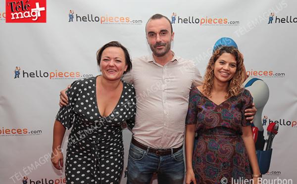 HelloPièces.com : soirée