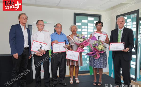 Mutualité de la Réunion : Les Trophées