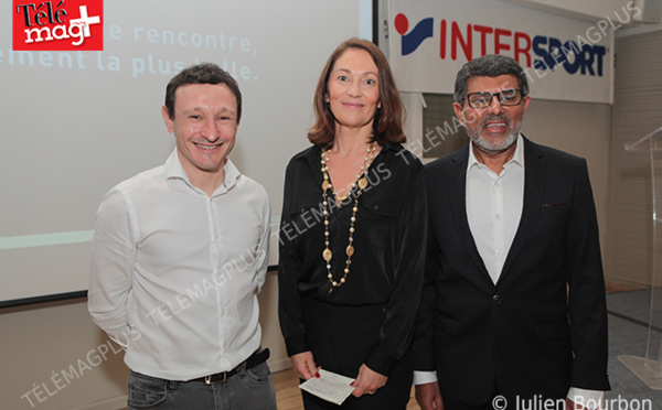 INTERSPORT : 20 ans