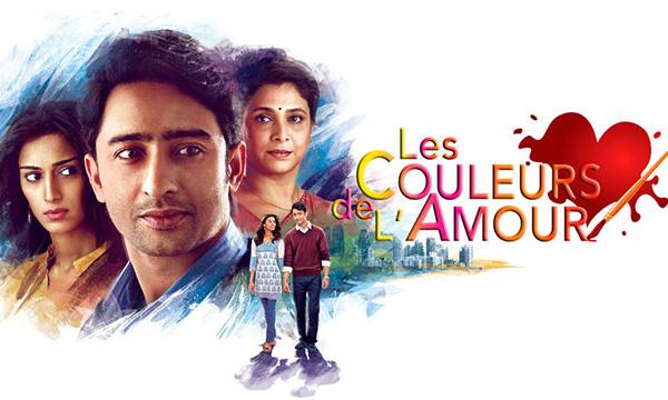 Télénovélas - Les couleurs de l'amour - épisodes 205 à 208