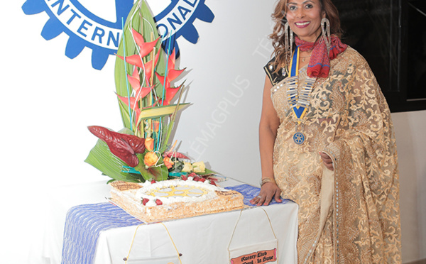 Rotary Club :  24ème anniversaire