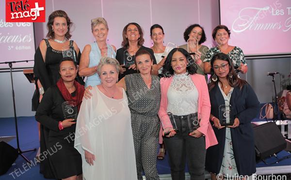 Femmes précieuses : 3ème édition des Trophées