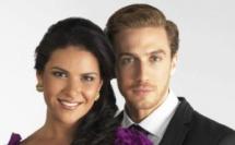 Amour Manhattan : épisodes 151 à 155 du lundi 2 au vendredi 6 novembre