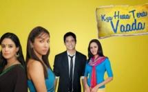 Kya Huaa :  Nouvelle télénovela indienne - Episodes 1 à 3