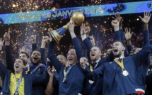 Mondial de handball: La France tient sa sixième étoile !