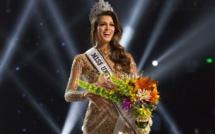 La Française Iris Mittenaere élue Miss Univers 2017