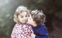 Comment aider votre enfant à vivre sa première Saint- Valentin ?