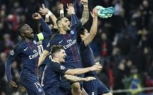 Incroyable! La magnifique victoire du PSG face au FC Barcelone