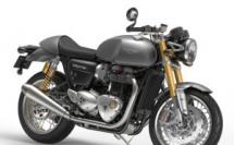 Thruxton R 1200 Triumph
