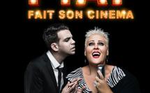 """À gagner 10 places* pour le spectacle """"Piaf fait son cinéma"""""""
