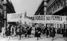 8 Mars, Journée Internationale des Femmes