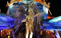 Le Carnaval de Rio 2017, comme si vous étiez!