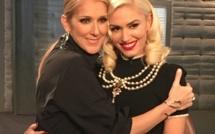 Céline Dion fait le buzz dans The Voice USA