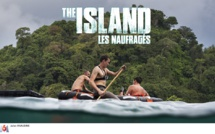 THE ISLAND : LES NAUFRAGES