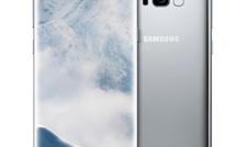 Le Galaxy S8, enfin !