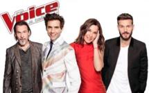 """""""The Voice"""" : les équipes complètes"""