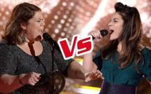 """The Voice : Audrey remporte sa """"battle"""" et continue l'aventure !"""