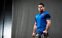 Guilhem Guirado : Capitaine de l'équipe de France de rugby
