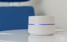 Google, en mode Wifi