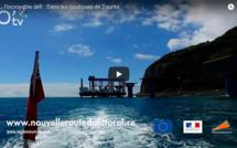 NRL, l'incroyable défi : Dans les coulisses de Zourite