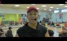 Séance de sport le QG: Cours de Danse