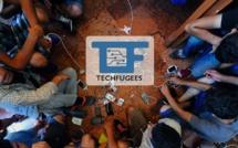 Venir en aide aux réfugiés par la technologie