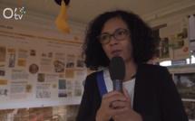 Nathalie Bassire nous encourage à venir à Miel Vert !