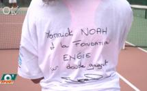 Fête le mur : Yannick Noah à l'origine du projet