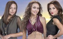 Télénovéla Les Trois Visages d'Ana: Episodes 147 à 156