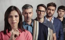 Télénovela - Amanda : épisodes 97-104