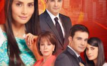 Télénovélas - Destinée - épisodes 1 à 5