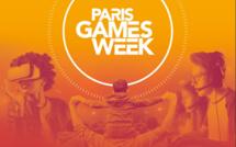 LA PARIS GAMES WEEK 2018, LIEU SACRE DU JEU VIDEO