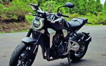 HONDA CB1000 R 2018