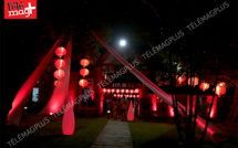 Chine : Fête Nationale