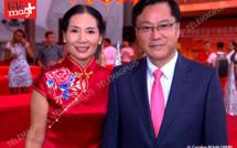 55ème anniversaire des relations diplomatiques Chine-France