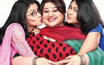 Télénovélas - KUMKUM BHAGYA - épisodes 28 à 32