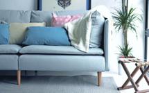 Relookez votre canapé !