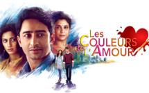 Télénovélas - Les couleurs de l'amour - épisodes 141 à 144